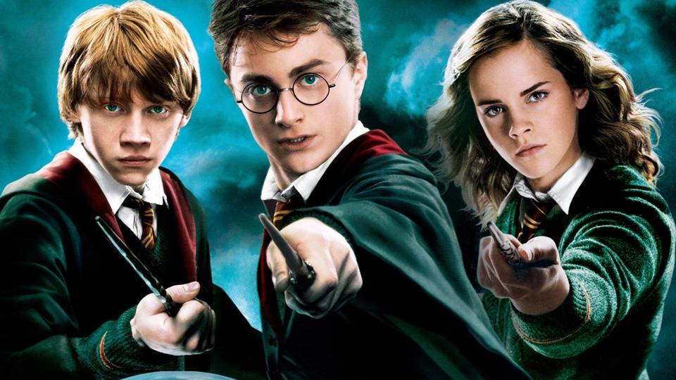 Film Harry Potter a Fénixův řád