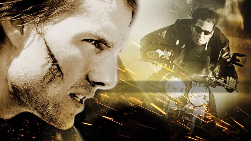 Film M:I-2 / Mission: Impossible II