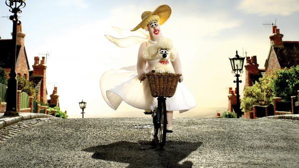 Wallace i Gromit: Pitanje kruha i života