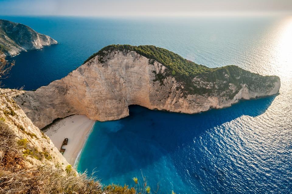 Dokument Krásy Řecka: Ostrovy