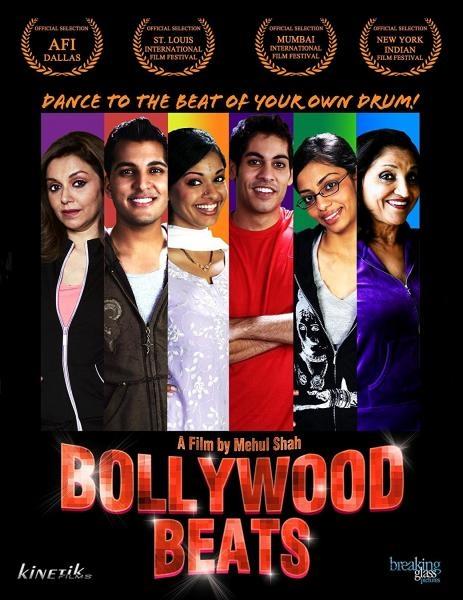 Bollywoodské rytmy