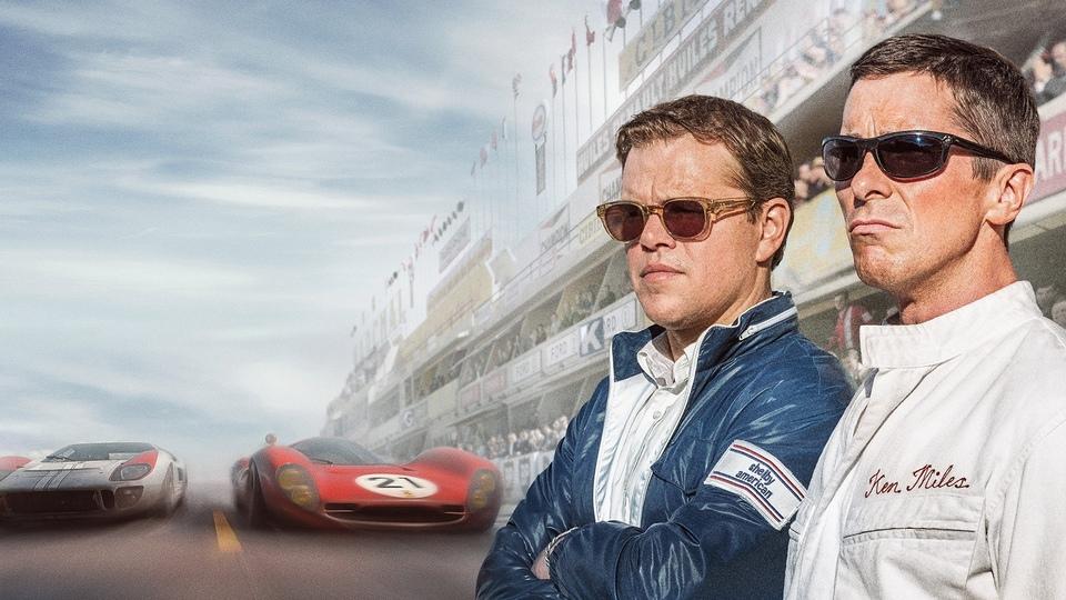Film Le Mans '66