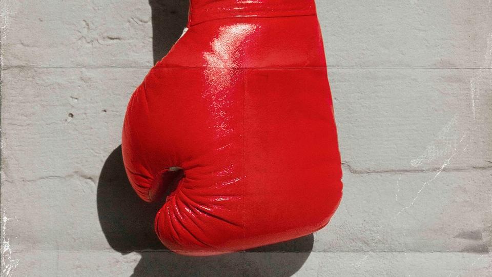 Dokument Rocky slaví 40