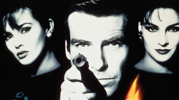 James Bond: Zlaté oko
