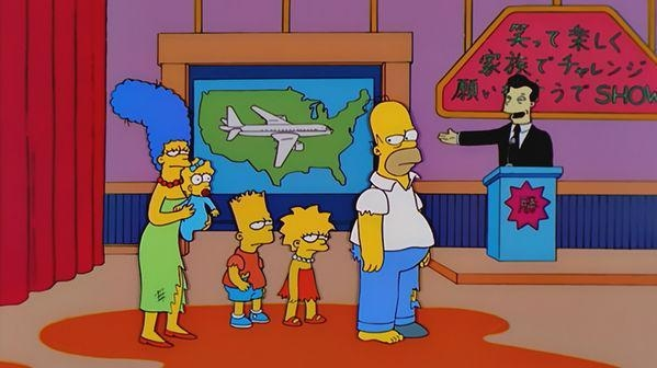 Die Simpsons  X (23)