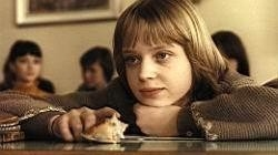 Film Dívka s mušlí