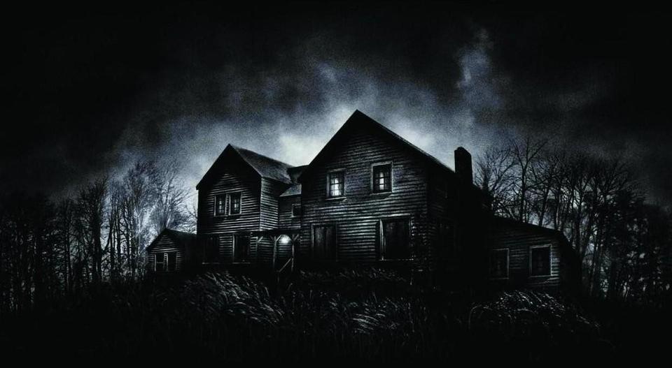Film Poslední dům nalevo