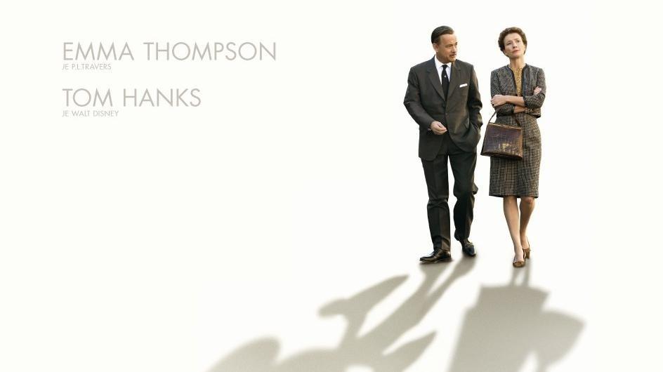 Film Zachraňte pana Bankse