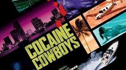 Kokainoví kovbojové