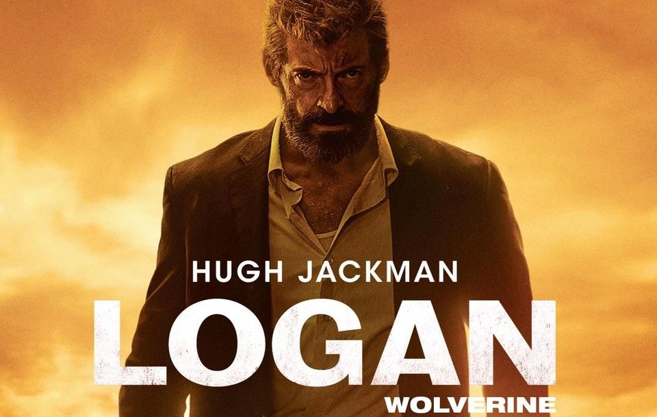 Film Logan: Wolverine