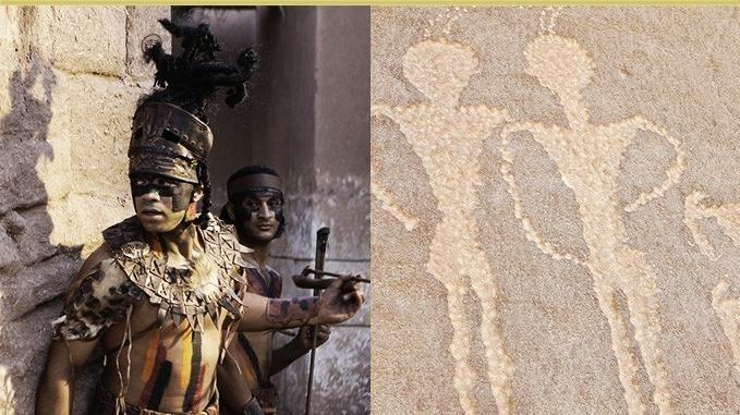 Dokument První civilizace