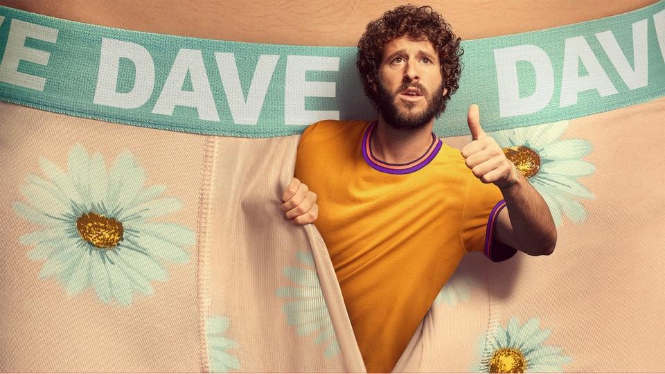 Seriál Dave