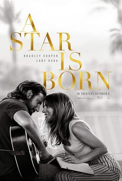 Zvijezda je rođena