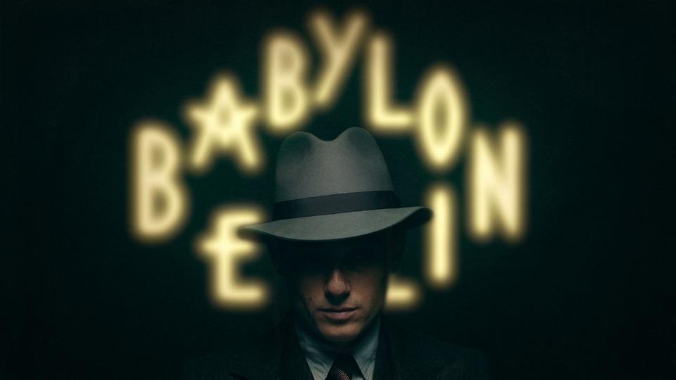 Seriál Babylon Berlin