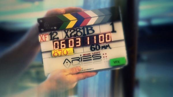 Hollywood on Set