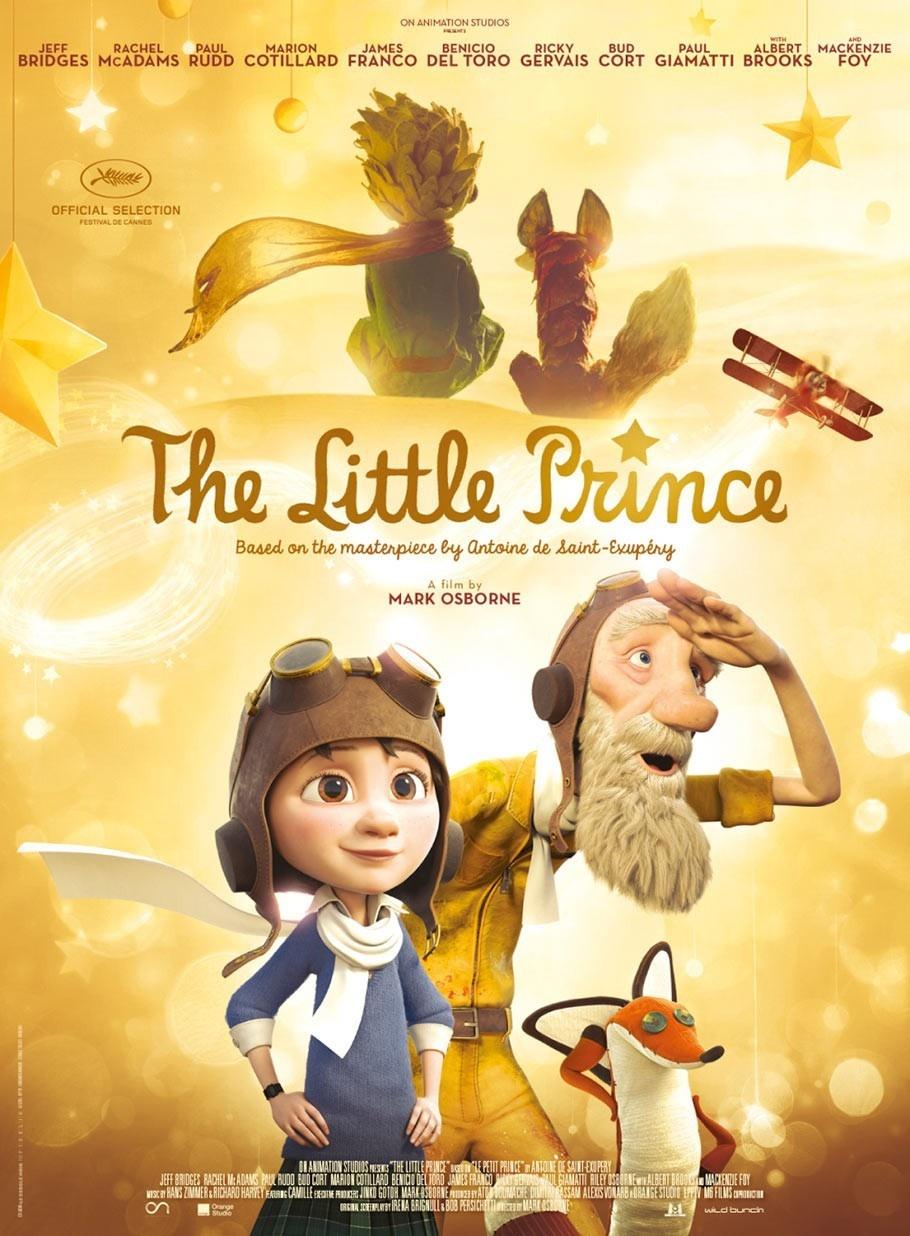Film Malý princ