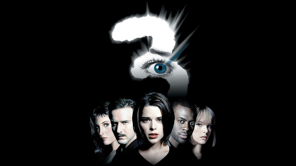 Film Vřískot 3