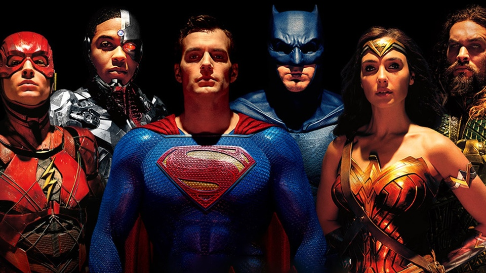 Film Justice League