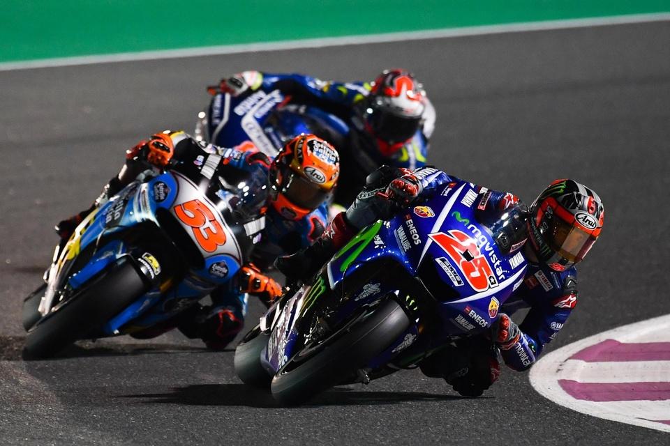 MotoGP - VC San Marina (závod Moto2)