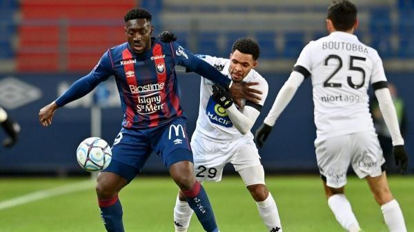 Toulouse FC - SM Caen