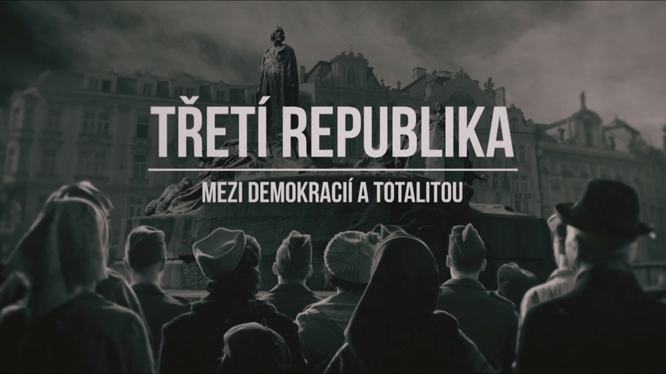 Dokument Třetí republika