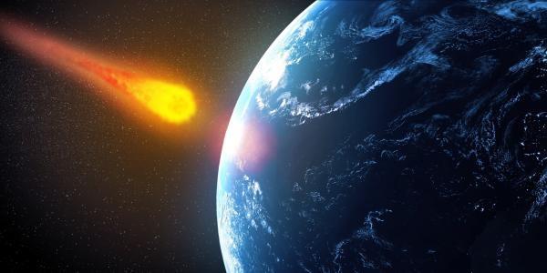 Záhadné objevy: Úžasná planeta