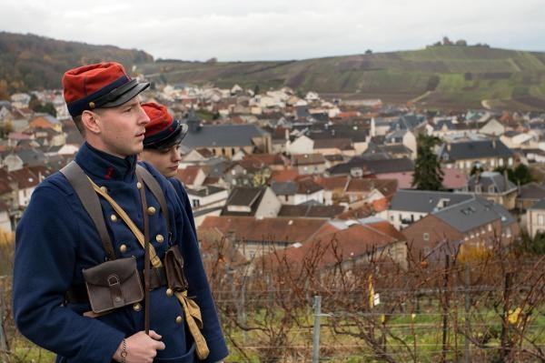 LEGIE 100 - Krvavá francouzská pole
