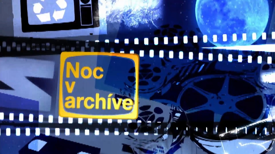 Dokument Noc v archíve