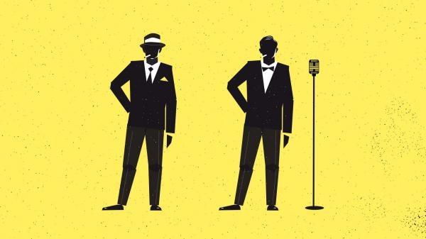 Frank Sinatra: Pjevač baršunasta glasa