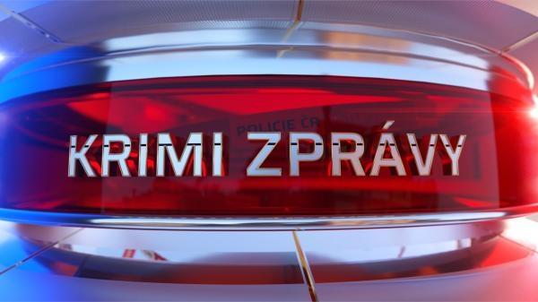 Krimi zprávy
