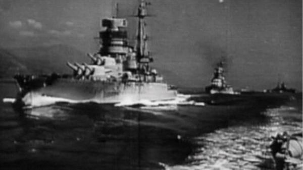 Válka v Atlantiku