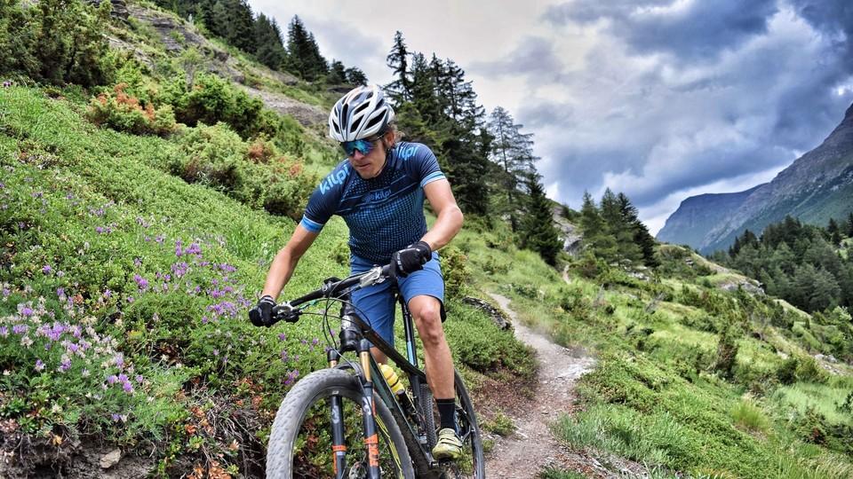Horská kola: Bike Čeladná