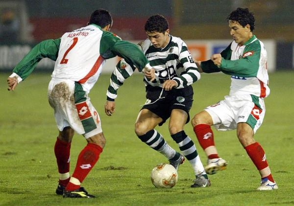 Sporting CP - Marítimo