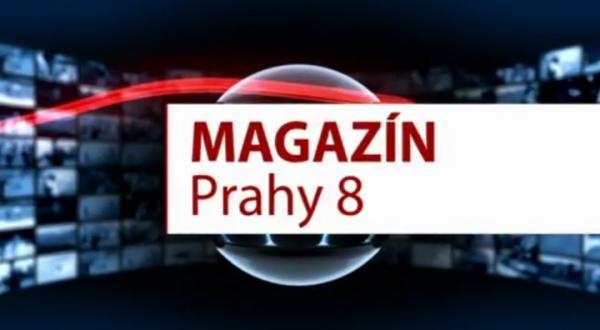 Expres Prahy 8