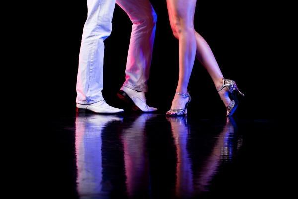 Tanec: MS ve standardních tancích Brno