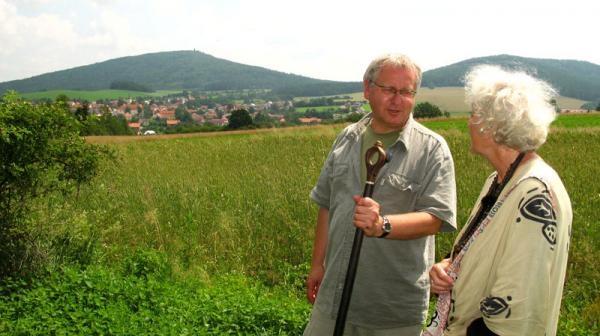Magické hory Čech a Moravy