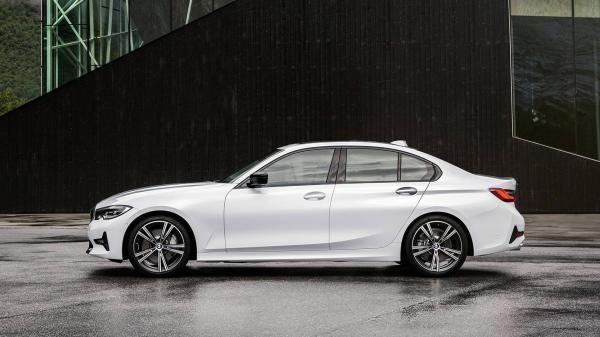 Profíci na konské sily - Hľadanie najlepšieho BMW 3er