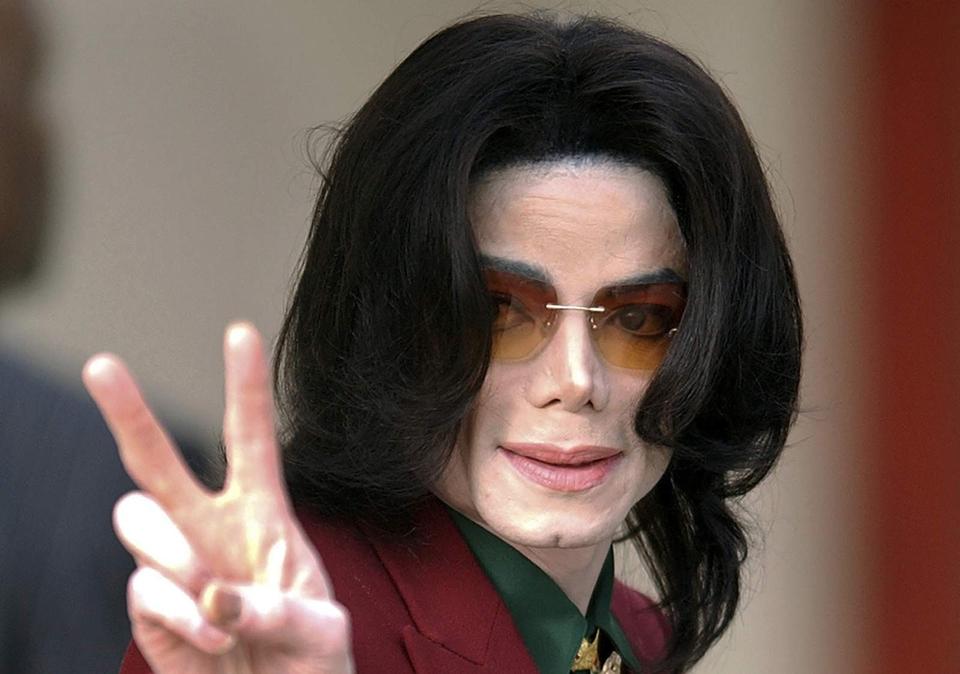 Dokument Michael Jackson, odišiel príliš skoro