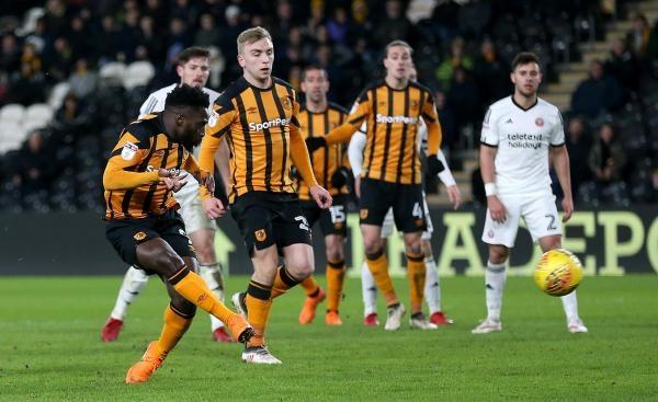 Hull City - Sheffield Utd