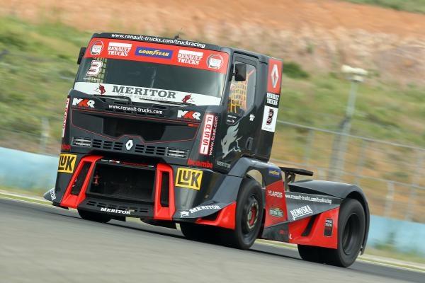Truck Racing magazin 2021