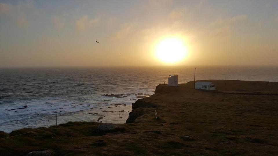 Dokument Na cestě po západním Islandu