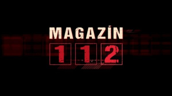 Magazín 112