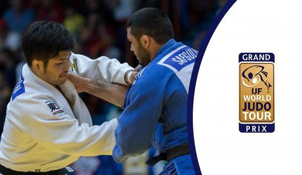 Zagreb: Judo Grand Prix