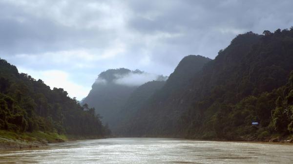 Záhady řeky Mekong