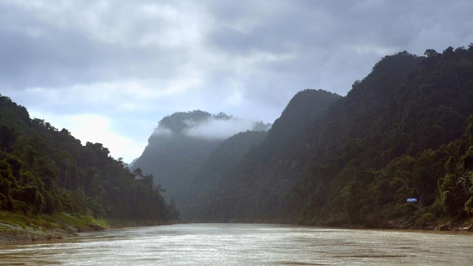 Dokument Záhady řeky Mekong