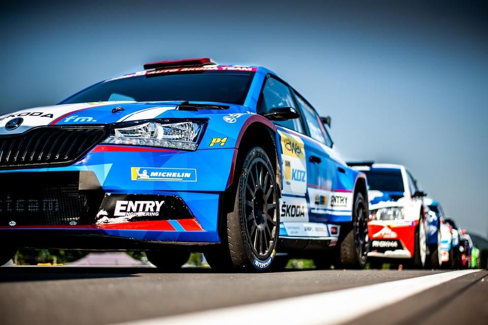 Český motorsport 2021