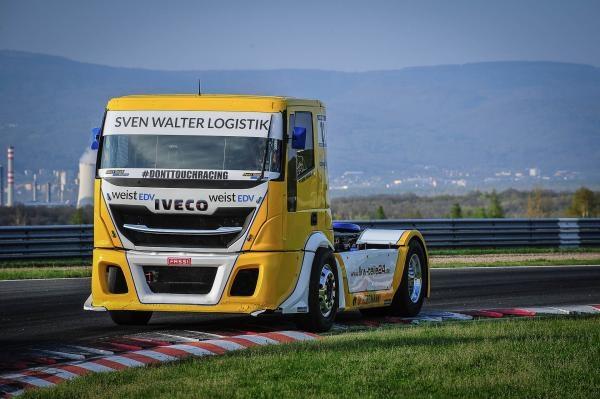 FIA ETRC 2021 (5) - Živě