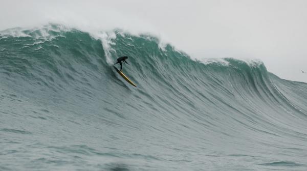 No Wave Back
