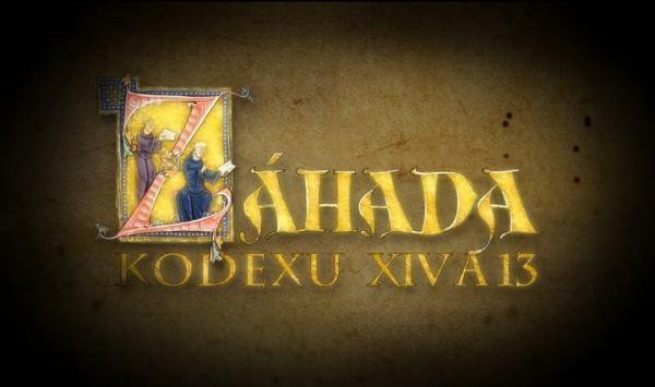Záhada kodexu XIV A 13